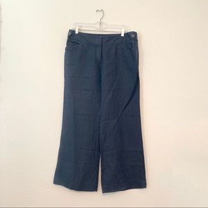 J Crew, Irish Linen Pants